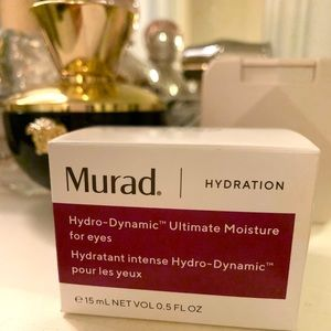 Murad Hydro-Dynamic Ultimate Moisture for eyes